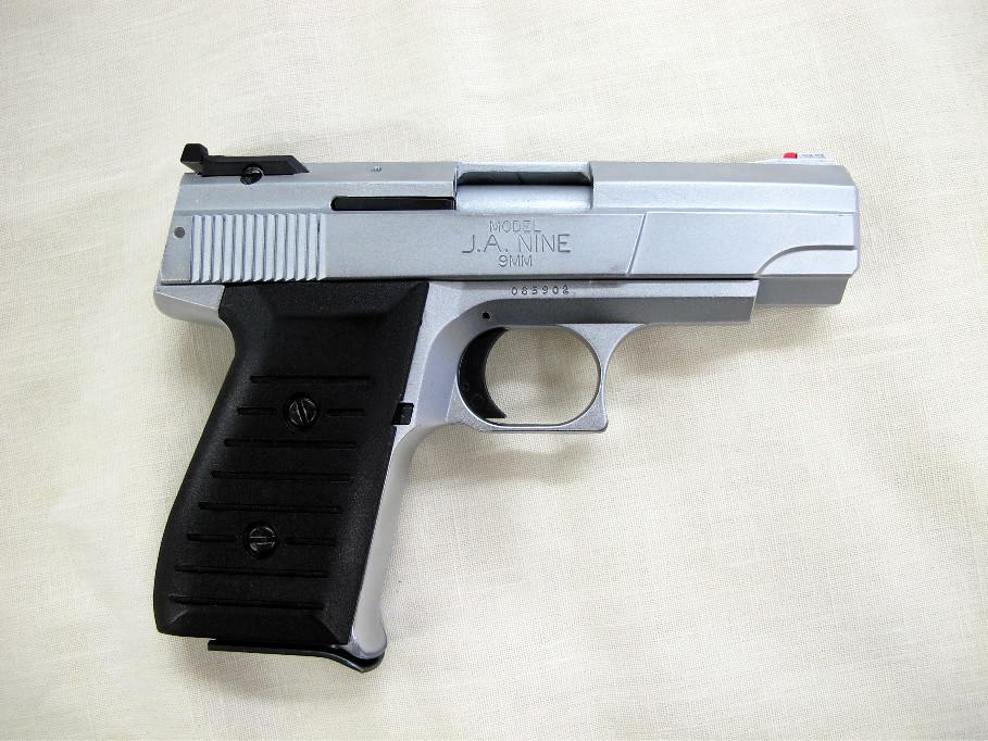 Jimenez Arms 9mm | Rezz Guns (AZ GUNS-R-US) | Flickr