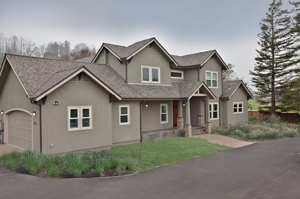 New Build House Larkin Valley, Ca   Larkin Valley, CA New bu\u2026   Flickr