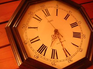 clock/時計 | by amo_designare