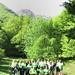 Valle Tasseta 15 maggio 2011