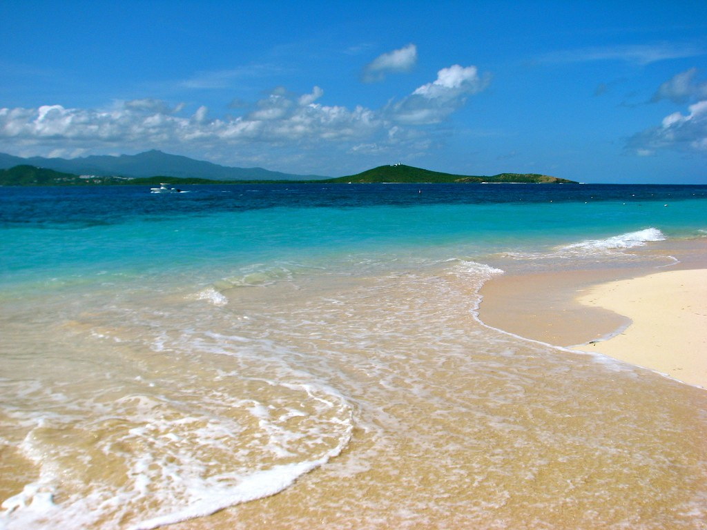 Image result for playa icacos