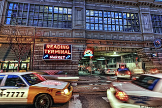Reading Terminal Market | by BrianMoranHDR