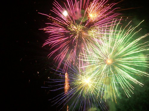 Pyrotechnics are a whoa! | by lokisky_walker