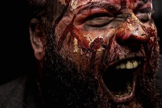 Zombie Travis 02 | by Robert Bejil Productions