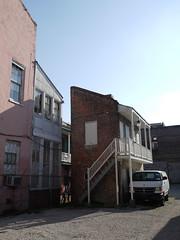 日, 2010-12-05 09:32 - French Quarter, New Orleans