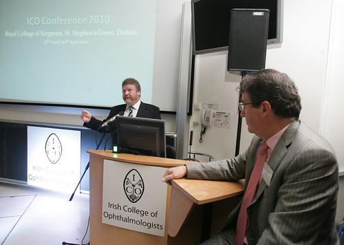Dr James Reilly