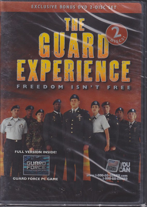 GuardExperience