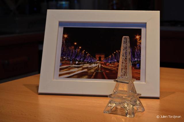 Little Eiffel Tower ~ Week 3/52