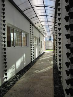Be Live Hotel Corridor | by Allen McGregor