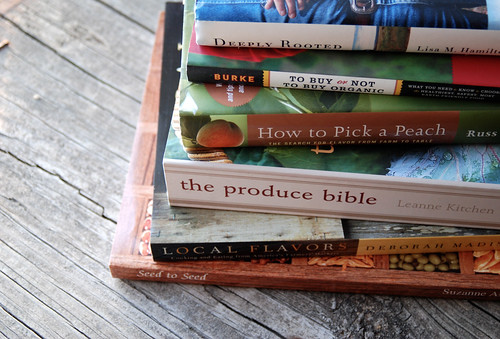 Book Recommendations Local Eating2 | by {every}nothing wonderful