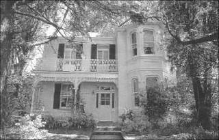 Caskie Ben - Eyles Property