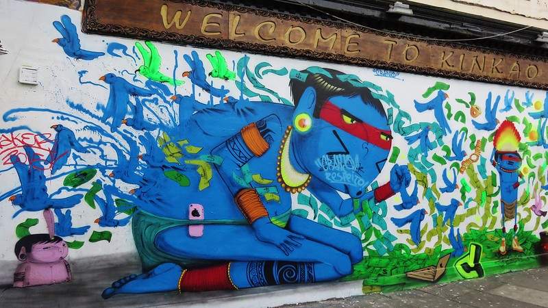 Cranio / Shoreditch - 24 may 2015