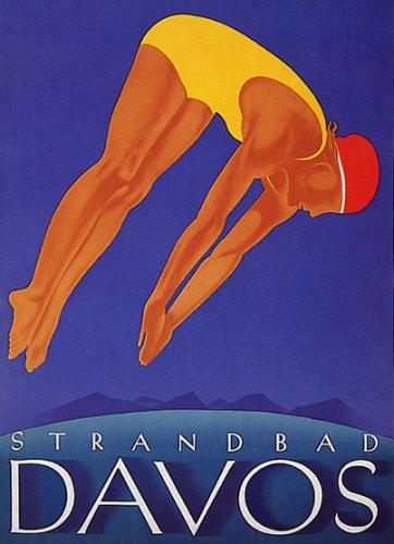 Strandbad Davos  (1933)