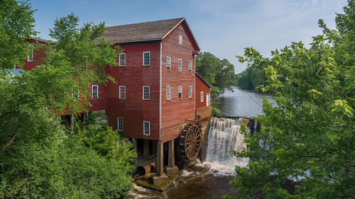 The Dells Mill | by Jim Bauer