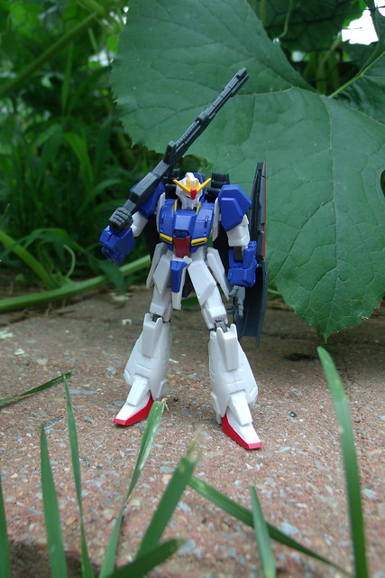 Gundam Z