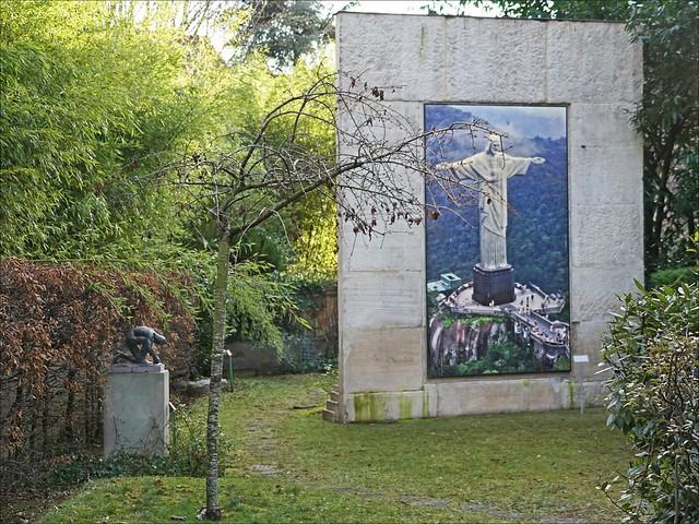 Le musée-jardin Paul Landowski (Boulogne-Billancourt)