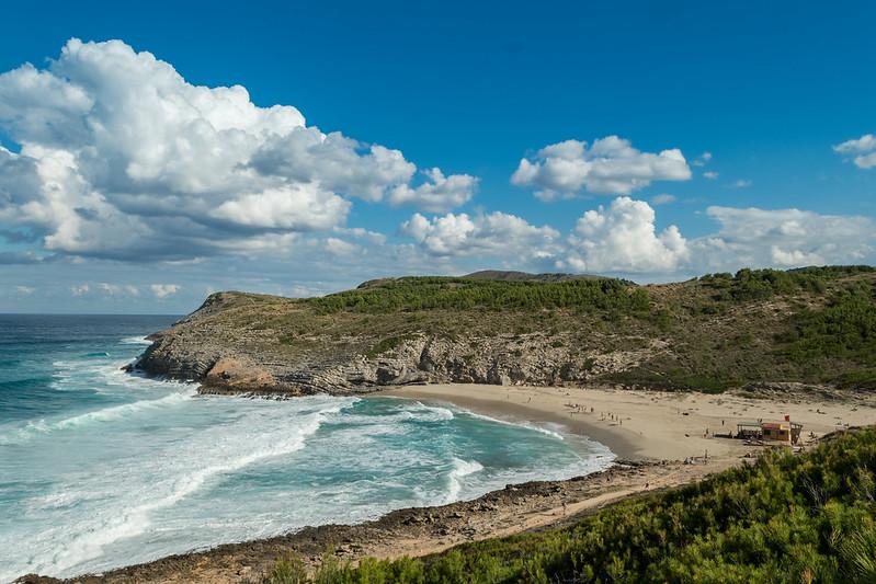 Mallorca schönste Strände Cala Torta