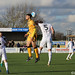 Sutton v Boreham Wood - 04/02/07