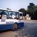 Autobus na trati Bialystok - Kruszyniany, foto: Petr Nejedlý