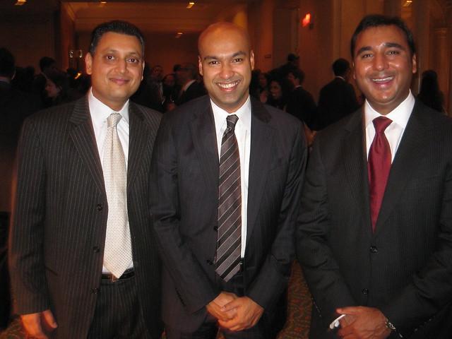 SABA Toronto Awards Gala 2010