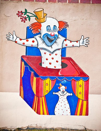 Jack in the Box | by Sean Davis