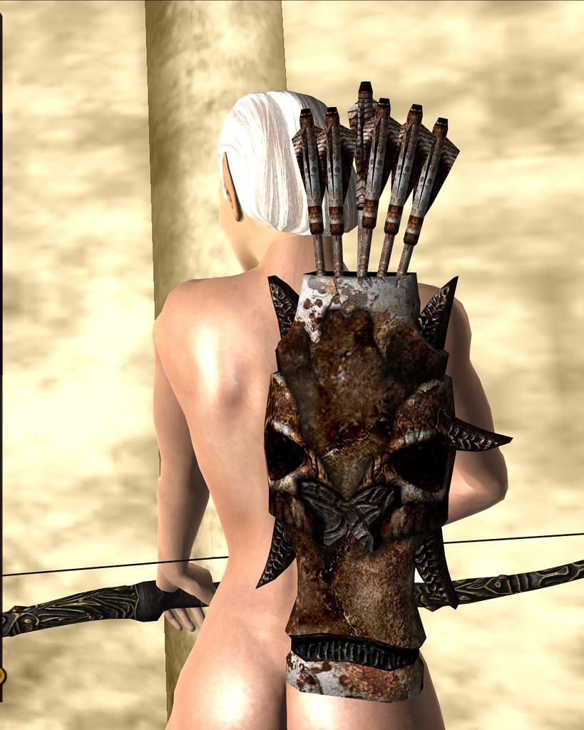 Oblivion Weapons - Other | Flickr