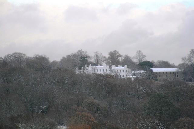 Oakhill Theological College, East Barnet