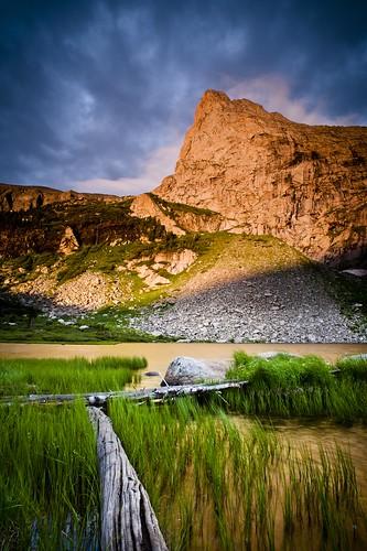 """Music"" Westcliffe~Colorado~Lake~Mountains~Landscape~Photography | by Dan Ballard Photography"