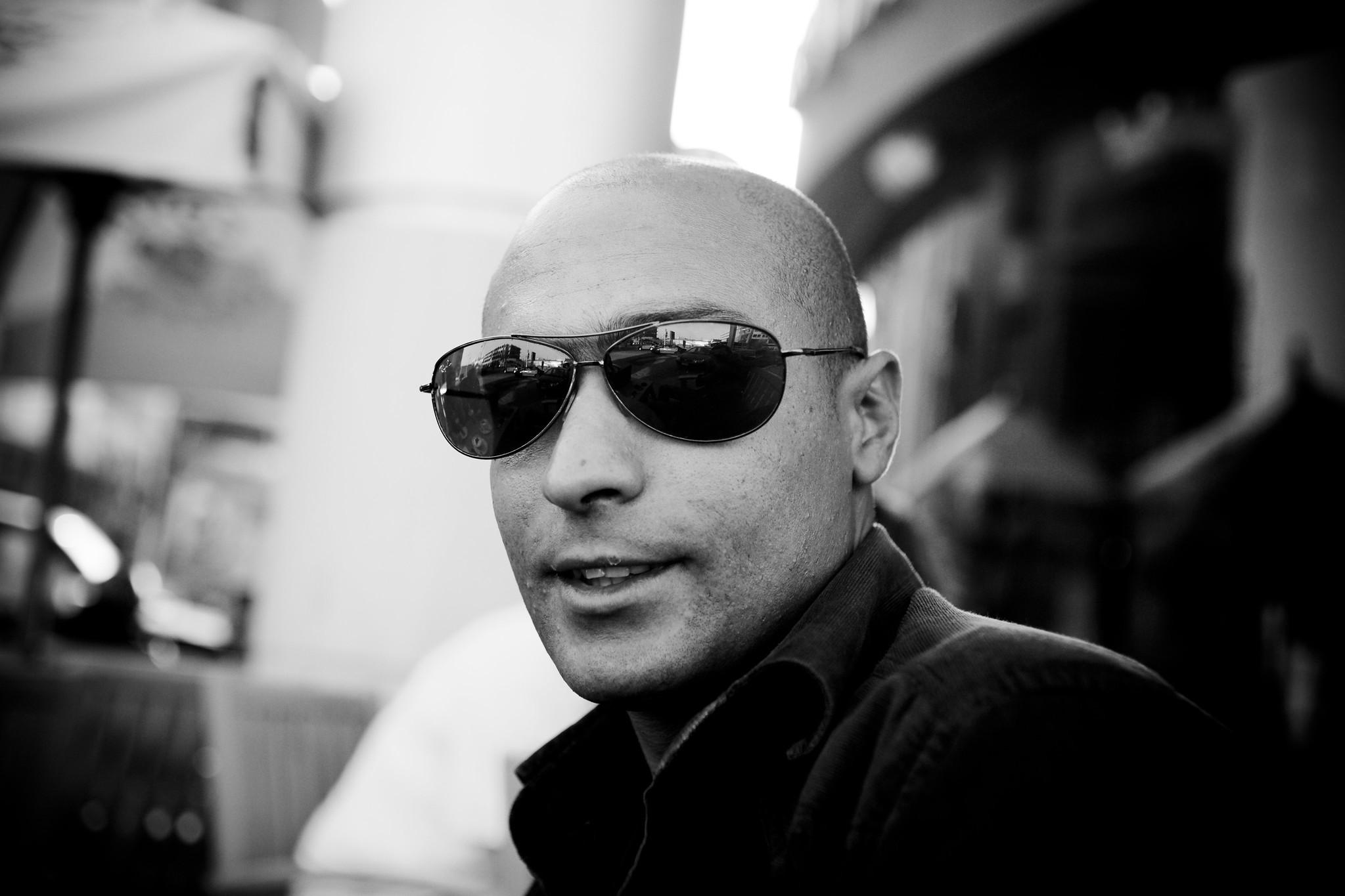 Ismail Marzouk