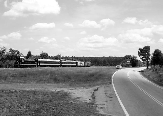 South Carolina Railroad Museum