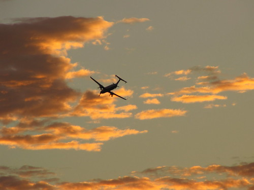 travel sunset newzealand summer sky cloud airplane landscape flying scenery nz northisland gisborne eastland