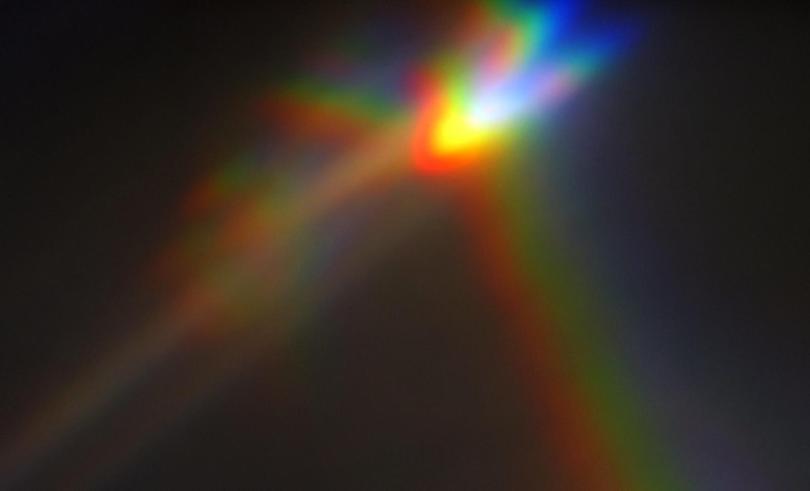 Espectro de luz 09