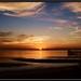 Peaceful Beach by Gemiinii