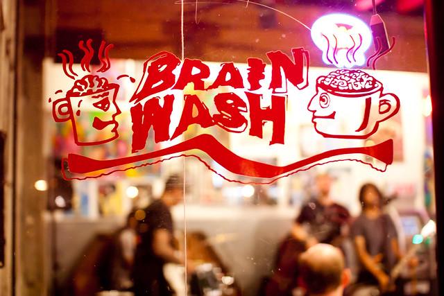 Scarab @ BrainWash Jan-22-2011