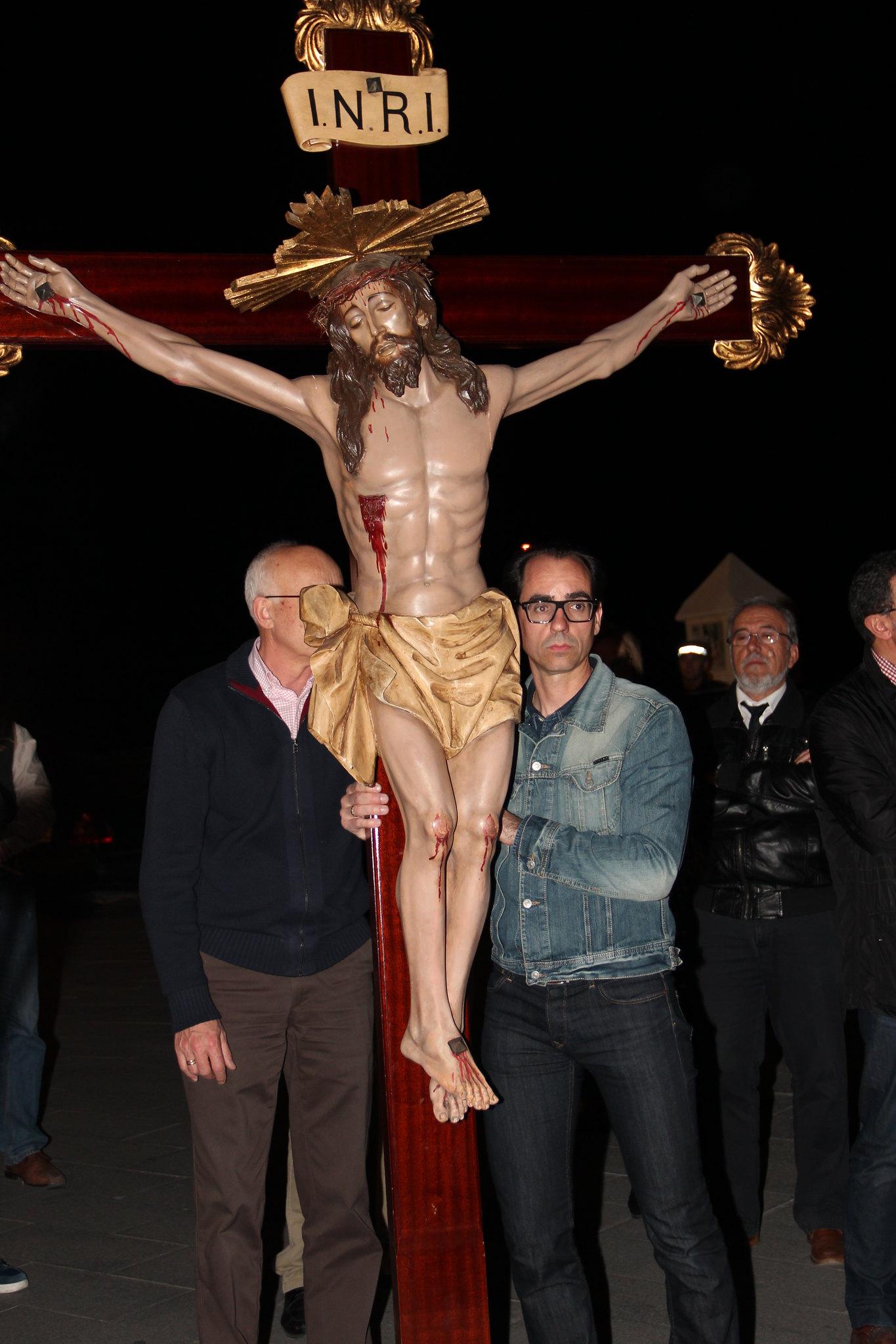 (2015-03-27) - VI Vía Crucis nocturno - Antonio José Verdú Navarro (81)