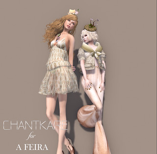 CHANTKARE FOR A.FIERA | by apploniacriss