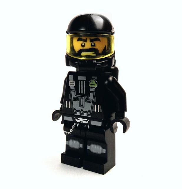 Blacktron III - The Space Bad Guy - v1.2