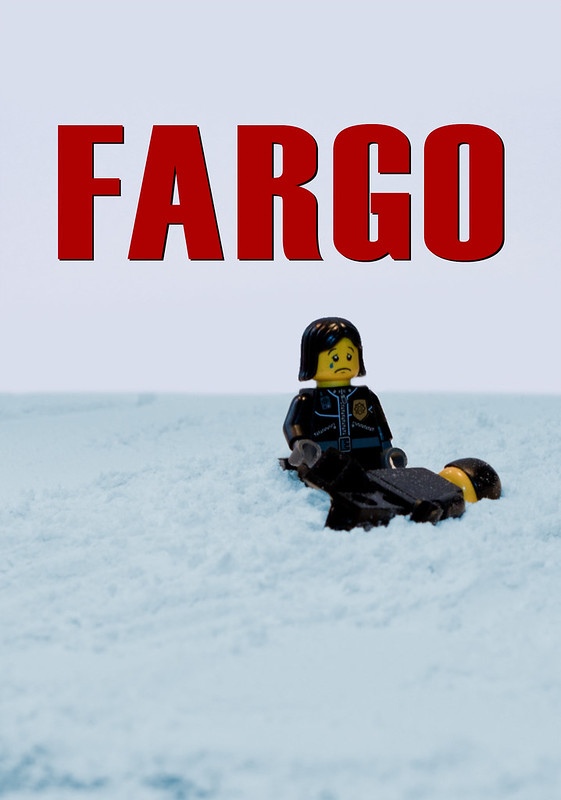 FARGO - Lego