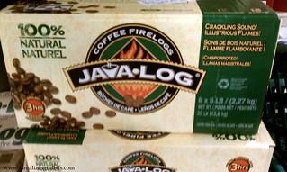 java log   by Shockingly Tasty