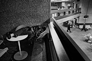 Urban Living [the Dreamer]