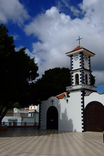 Church @ Tamaimo | by ebygomm