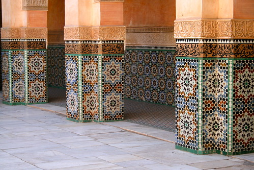 Marrakech | by ollyj