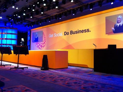 IBM Lotusphere 2011 Event | by elsua