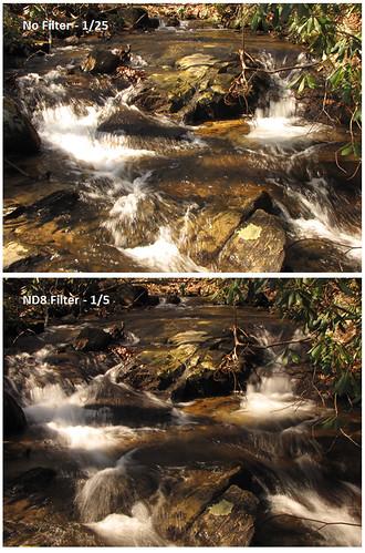 waterfall northcarolina cascades blueridgeparkway ndfilter westernnorthcarolina neutraldensityfilter southernappalachians hoyand8 canonpowershotsx10is ebjeffresspark