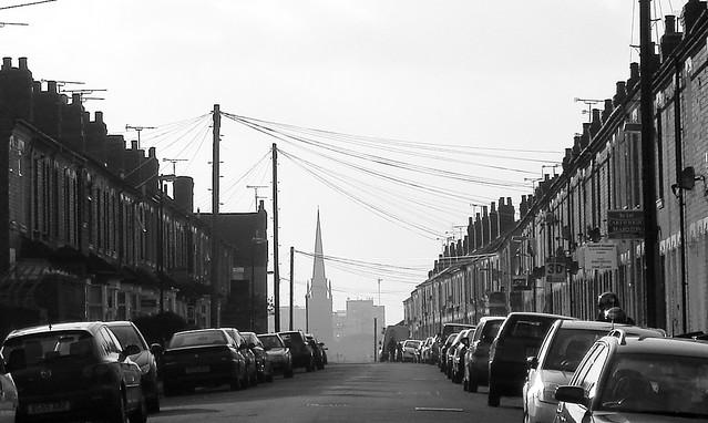 Richmond Street, Coventry