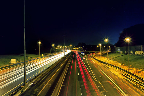 Highway | by Martijn de Valk