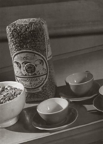 2011. március 29. 11:42 - Pécsi József: Kávé reklám