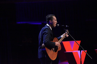 Marlon Williams | Folk Troubadour | TEDxSydney 2014 | by TEDxSydney