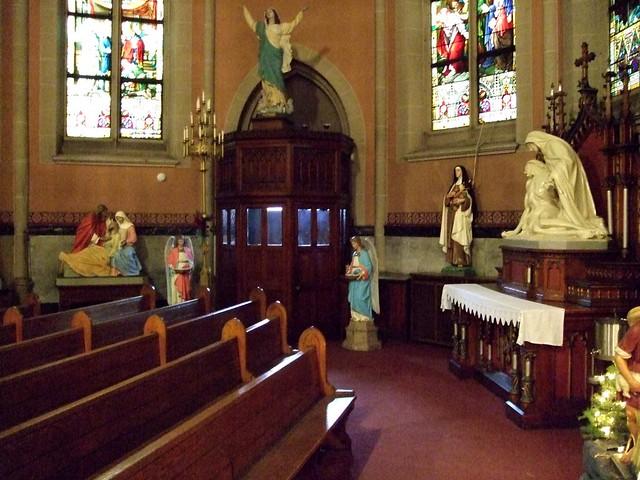 St. Ann Catholic Church, Buffalo, NY