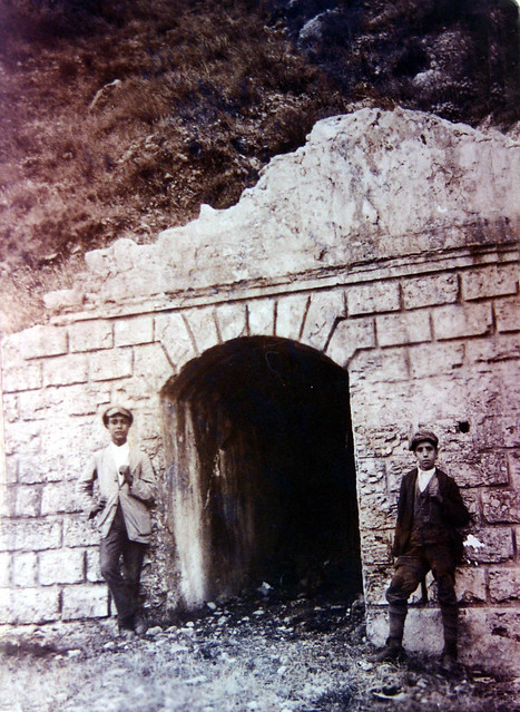 Miniera di Bivongi